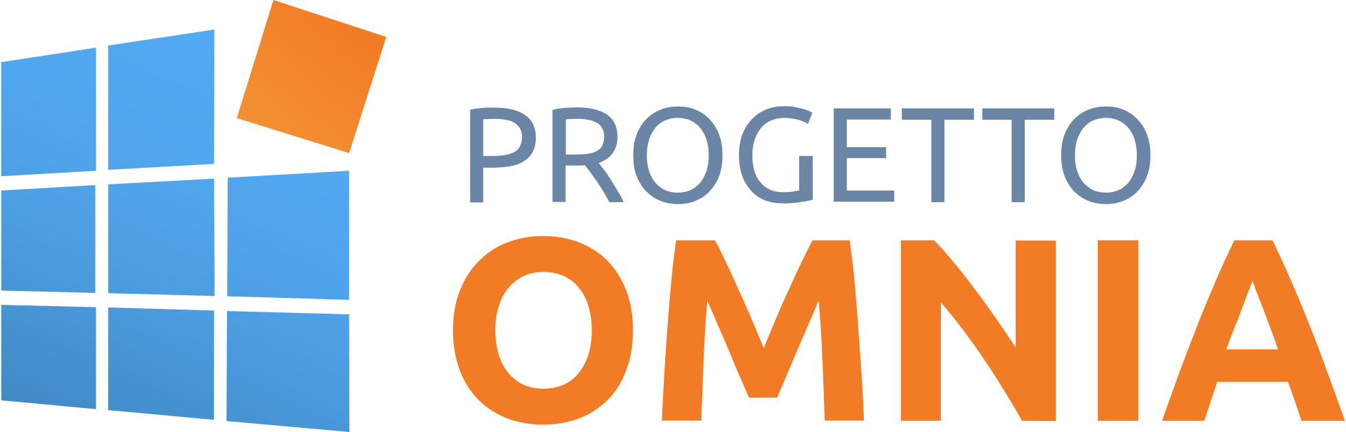 Logo Progetto Omnia