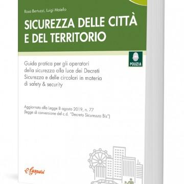 Sicurezza delle città e del territorio